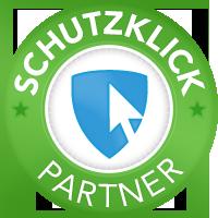 Schutzklick Partner Logo