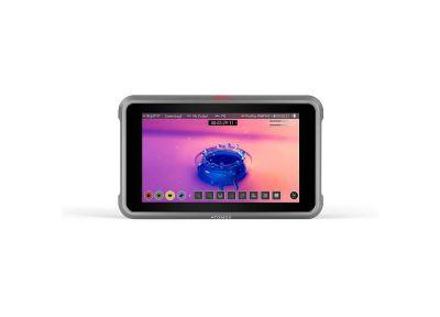 Atomos Ninja V+: Der weltweit erste 8K RAW HDR-Monitor-Rekorder!