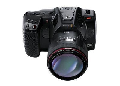 Blackmagic Design Camera Update 7.3