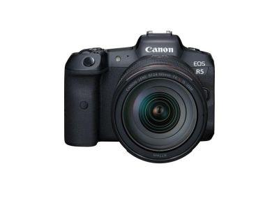 Firmware-Updates für Canon EOS Kameras und Objektive!