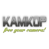 KAMKOP Cable Cams und Action Poles