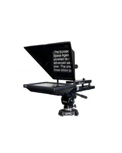 """Autocue 10"""" Starter Series Package - Teleprompter"""