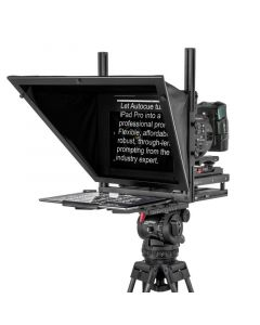 """Autocue iPad Pro 12.9"""" Package - Teleprompter"""