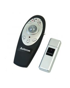 Autocue Wireless Mouse Hand Control Drahtlose Steuerung