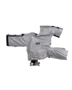 camRade wetSuit EFP Large Grey Cover