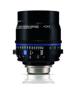 ZEISS COMPACT PRIME CP.3 XD 100 MM T2.1