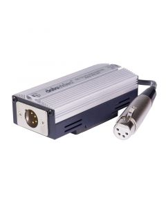 Datavideo DDC-4012H In-Line XLR DC-DC Converter professionell