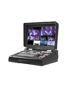 Datavideo HS-1300 6-Channel HD Portable Video Streaming Studio Recording