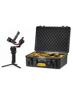 HPRC 2500 for DJI RS 2 Pro Combo Grip