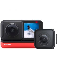 Insta360 One R Twin Edition FlowState