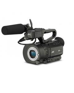 JVC GY-LS300CHE Super 35 mm Camcorder