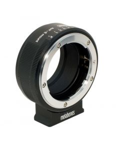 Metabones Adapter Nikon G to E-mount/NEX