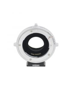 Metabones Canon EF Lens to Sony E Mount T Cine Speed Booster ULTRA 0.71x (Default)