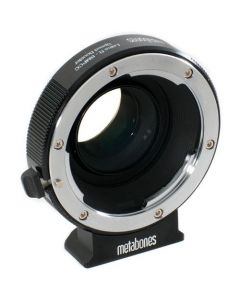 Metabones Leica R to Blackmagic Design Pocket Cinema Camera Speed Booster Adapter