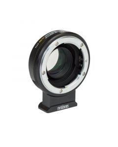Metabones Nikon G Lens to BMPCC4K Speed Booster ULTRA 0.71x Adapter