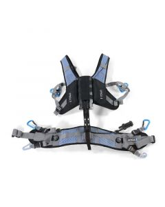 ORCA OR-444 3S Sound Harness Individuell einstellbar