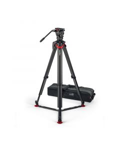 Sachtler System Aktiv8T Flowtech75 GS Ground Spreader