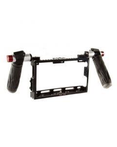 SHAPE Atomos Shogun Cage With Handles - SHOHAND