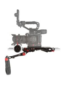 Shape Canon C200 Bundle Rig Follow Focus Pro