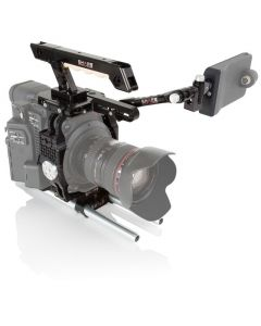 Shape Canon C200 Cage Handle EVF Mount