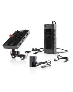 SHAPE D-Box Camera Power and Charger for Canon 5D, 7D, LP-E6 Series Netzteil