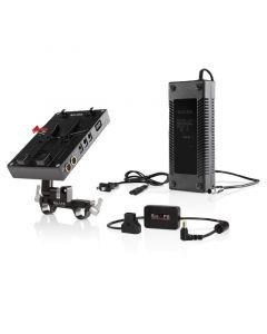 SHAPE D-Box Camera Power and Charger for EVA1, FS7, FS7M2, FS5, FS5M2 Netzteil