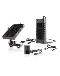SHAPE D-Box Camera Power and Charger for Sony A7 Series Netzteil