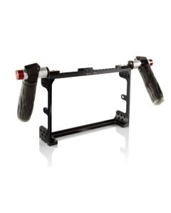 SHAPE Odyssey 7Q+ Cage With Handles - 7Q+HAND