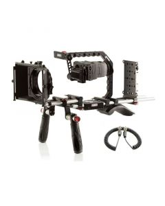 SHAPE Panasonic GH4 Bundle Rig With IDX Plate - BRGH4IDX