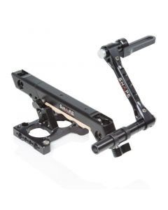 SHAPE Red Weapon Epic-W - Scarlet-W - Raven Top Plate Extendable Handle EVF Mount günstig