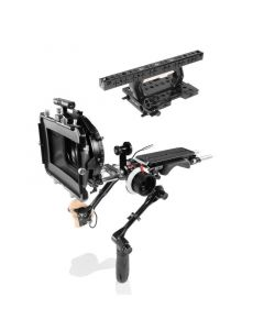 SHAPE Shoulder Baseplate Top Handle Top Plate Trigger Remote Handle Matte Box Follow Focus for Sony Venice Equipment