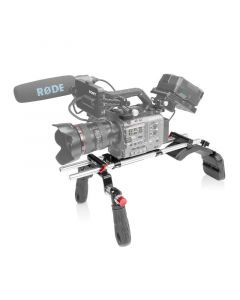 SHAPE Sony FX6 Rig Kit Mattebox