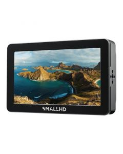 SmallHD Focus Pro Monitor Lebhafte Farbdetails