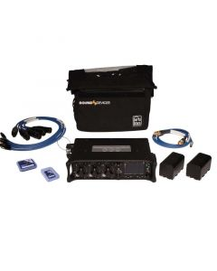 Sound Devices 633 Mischer Kit schneller Versand