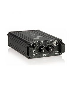 Sound Devices MM-1 Mikrofonvorverstärker