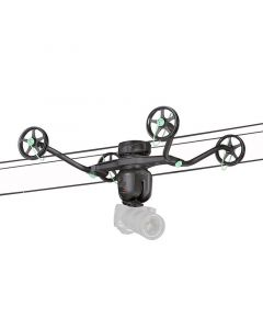 Syrp Slingshot 3-Axis Cable Cam - Epic Kit 50m Zeitraffer