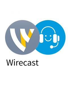 Telestream Wirecast Standard Support Renewal (Studio and Pro) (ESD)* Service Point