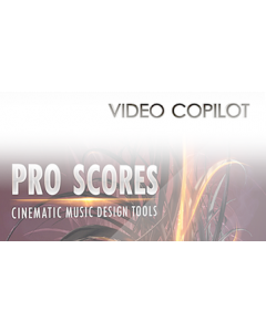 Video Copilot Pro Scores