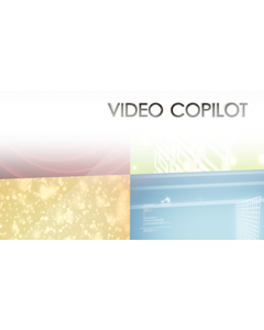 Video Copilot Video Streams HD