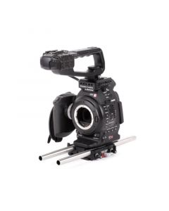 Wooden Camera Canon C100 Unified Accessory Kit (Base) Zubehör