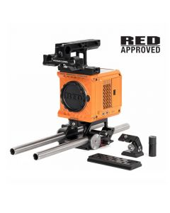 Wooden Camera RED Komodo Accessory Kit (Advanced) Topplate