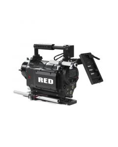 Wooden Camera Red One Kit (Pro, 19mm) Kaufen
