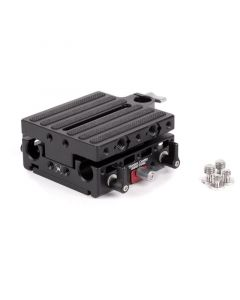 Wooden Camera Unified Baseplate (Canon C200, C200B, C700) Baseplate
