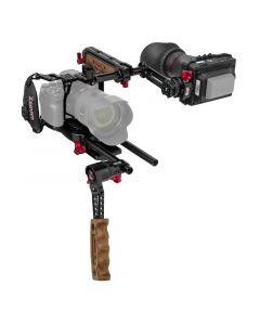 Zacuto ACT Sony A7S III Recoil Rig Cage