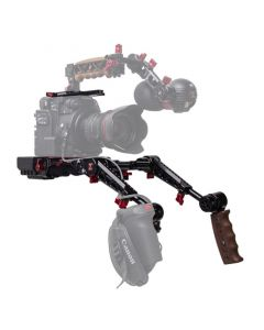 Zacuto C200 Recoil Pro with Dual Trigger Grips leasen