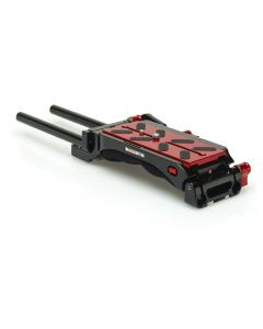 Zacuto VCT Pro Baseplate Schulterpolster
