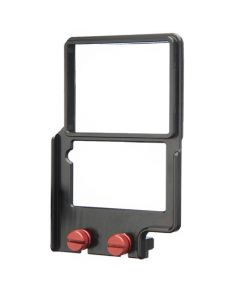 """Zacuto Z-Finder 3"""" Mounting Frame for Tall DSLR Bodies"""