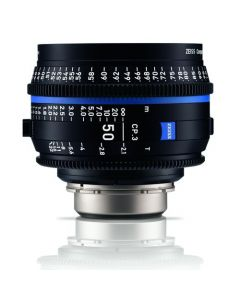 ZEISS Compact Prime CP.3 50 mm T2.1 Objektiv