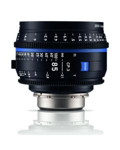 ZEISS Compact Prime CP.3 85 mm T2.1 Objektiv