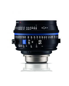 ZEISS Compact Prime CP.3 XD 50 mm T2.1 Objektiv